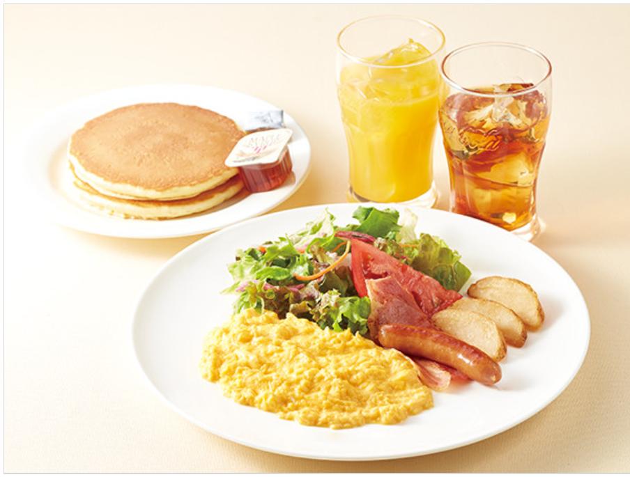 モーニング(朝食)が美味しいおすすめのお店10選!ファミレスやカフェ等