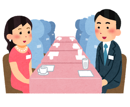 婚活パーティーおすすめランキングTOP5!30代男が実際に参加して比較!選び方も解説