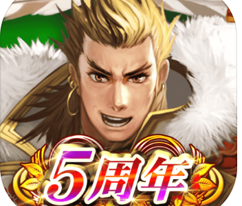 『戦国炎舞-KIZNA-』アプリをやってみた評価とプレイレビュー!