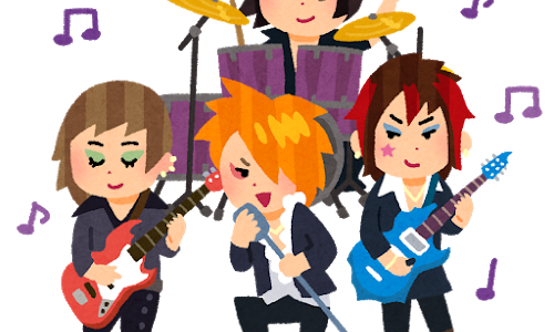 V系(ヴィジュアル系)バンドのおすすめランキングTOP11!【2019年】