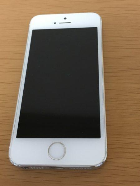 iPhone5s(ドコモ)32GB