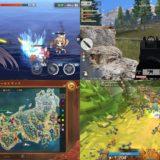 中国産ゲームアプリ