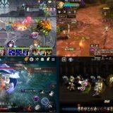 韓国産ゲームアプリ