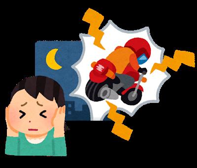 車の騒音対策